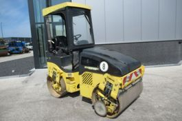 road compactor Bomag BW120 AD-4 2008