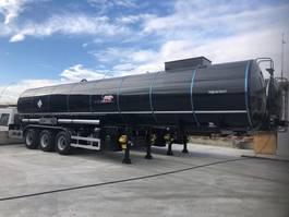 Tankauflieger Coder HFO/BITUMEN - NEW 2021