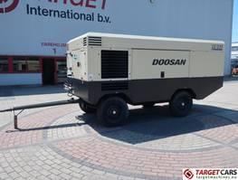 compressors Doosan 12/235 Air 12235 Compressor 13,1Bar 23500L/M New Unused