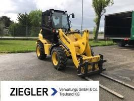 wheel loader Yanmar Radlader Onlineauktion V8 - 1201 2017