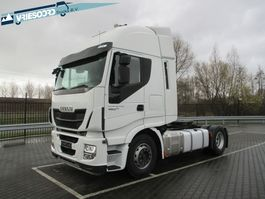 cab over engine Iveco Stralis 460 AS 2015