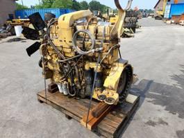 engine equipment Cummins KT 19 C