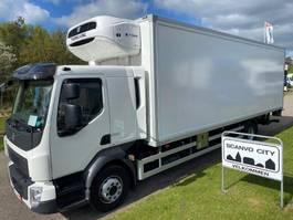 refrigerated truck Volvo FL250 16 ton 2019