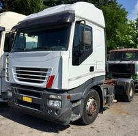 cab over engine Iveco Stralis