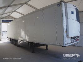 Kühlauflieger Schmitz Cargobull Semiremolque Frigo Standard 2014