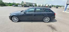 estate car Audi Avant 3.0 TDI quattro 2013