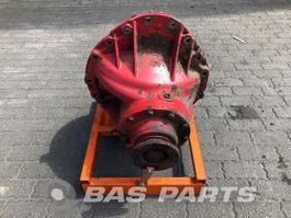 Differential truck part DAF Differentieel DAF AAS1347 2010