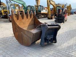 digger bucket Oil Quick OQ90 kantelbak 185 cm