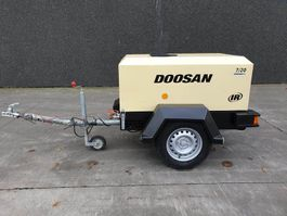 compressors Doosan 7 / 20 2012