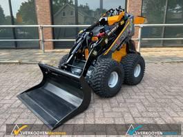 wheel loader Giant SK252D 2021