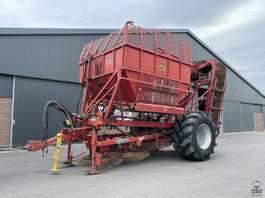 other harvesting machines WKM Bunkerlader