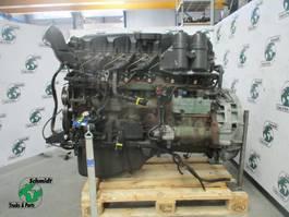 Engine truck part DAF 1746719 MOTOR SHORT BLOCK EURO 5