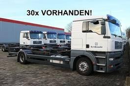 other trucks MAN TGA 18 4x2 LL TGA 18.350 4x2 LL, Fahrschulausstattung 2006