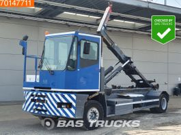 container truck MOL HM220 4X2 Big-Axle 2000