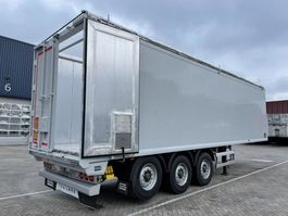 walking floor semi trailer Knapen Trailers K200 - 70m3 Agri 2021