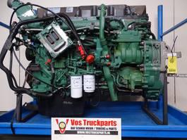 Engine truck part Volvo D13C-500 EUV VEB+ 2014