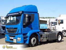 cab over engine Iveco 330 + Euro 5 + MANUAL + LNG/CNG + RETARDER + PTO 2015