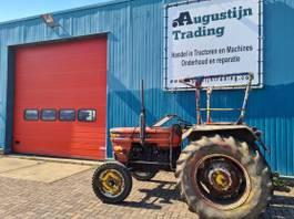 farm tractor Fiat 480-8 1979