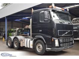 cab over engine Volvo FH Manuel, 6x4 Reduction axle, Retarder, Hydraulic, Truckcenter Apeldoorn 2005