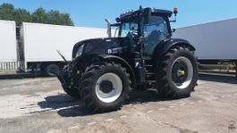 farm tractor New Holland T7.270 Autocommand 2020
