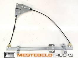 Cab part truck part DAF Raammechanisme zonder motor rechts