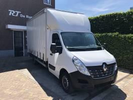 closed lcv Renault Koffer Pritche LBW Dhollandia 2019
