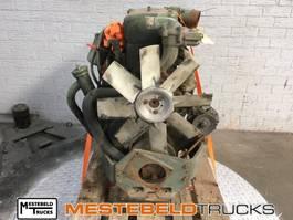 Engine truck part Mercedes-Benz Motor OM 314 industrie