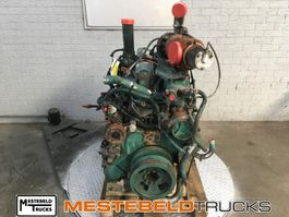 Engine truck part Volvo Motor D7C 275 EC 99 2000
