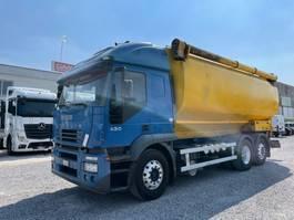 feed truck Iveco Stralis 430 Stralis 260S43 NARDI 30cbm 2005