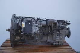 Gearbox truck part Mercedes-Benz G211--12KL MP4 2015