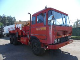 tow-recovery truck DAF takelwagen