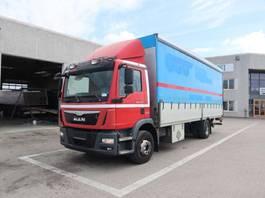 tilt truck MAN TGM 15.250 2015