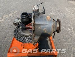 Differential truck part DAF Differentieel DAF AAS1344 2014