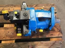 other equipment part Liebherr LTM 1250-6.1 winch
