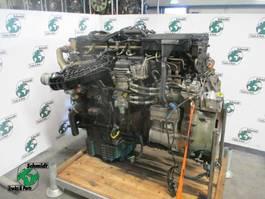 Engine truck part Mercedes-Benz OM 471.909 LA MOTOR EURO 5