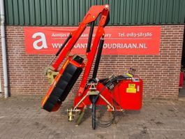 mower agricultural Boxer AM110-42