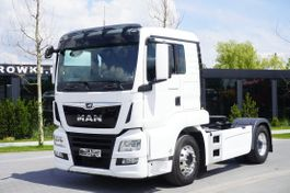 other-tractorheads MAN TGS 18 , E6D , NEW , UNUSED , FULL ADR , low cab , sleeper , 2021