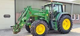 Landwirtschaftlicher Traktor John Deere 6900 1997