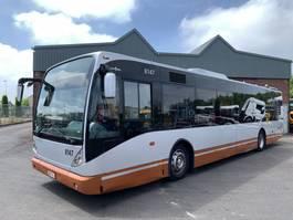 city bus Van Hool A330 2007