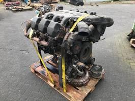 Engine truck part Mercedes-Benz OM501 LA.III/16-00 (MOTOR LOOPT NIET GOED/ENGINE DOES NOT RUN WELL)