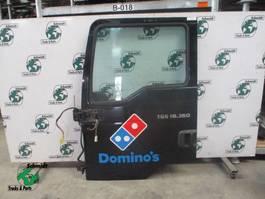 Cab part truck part MAN 81.62600-4131 PORTIER LINKS EURO 6