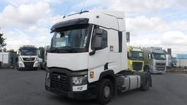 cab over engine Renault T460 T 460 2016