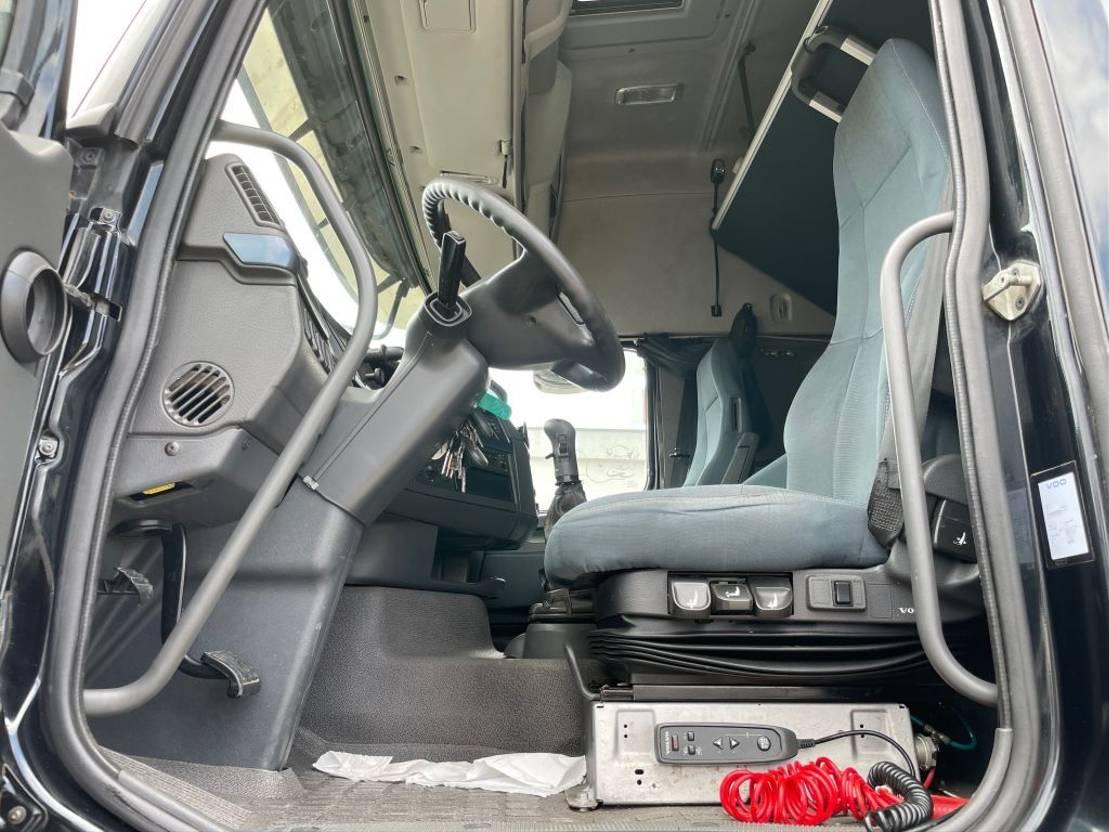 Viehtransporter-LKW Volvo FH 13.500 Globetrotter Euro 5 VEB 2012