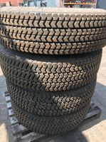tyres equipment part Continental 13R22.5
