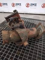 Hydraulic system truck part Occ Hydraulische zuiger