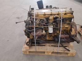 Engine truck part Caterpillar Occ motor caterpillar 3116
