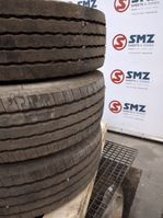tyres truck part Michelin Occ Band 285/70R19.5 Michelin XZE2