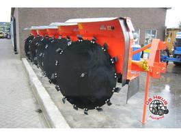 subsoiler Boxer D02 2021