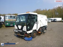 other construction machine Scarab Minor Euro 5 street sweeper 2011