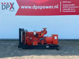 generator Perkins 2006-TG1 - 150 kVA Generator - DPX-12406 1990